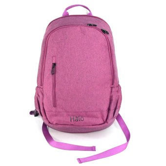 "Halo Gordon Backpack 15"" (Violet) Price Philippines"