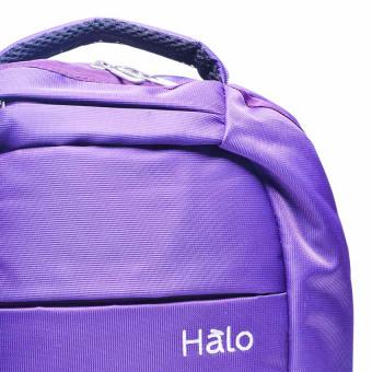 Halo TJ Backpack 12'' (Violet) - picture 4