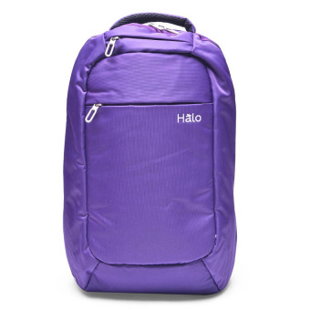 Halo TJ Backpack 12'' (Violet)
