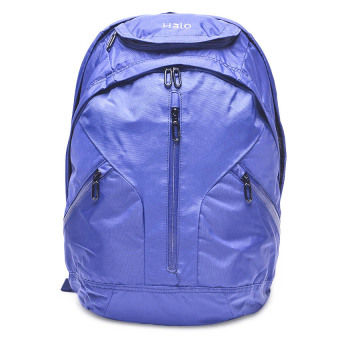 Halo Tyra Backpack 12'' (Blue)