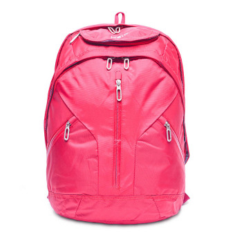 Halo Tyra Backpack 12'' (Red)