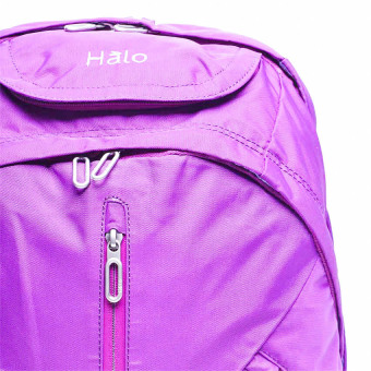 Halo Tyra Backpack 14'' (Violet) - picture 4