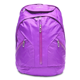 Halo Tyra Backpack 14'' (Violet)