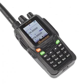 Ham Two Way Radio Wouxun KG-UV8D Dual Band VHF&UHF136-174MHz/400-480MHz 999 channels - intl - 5