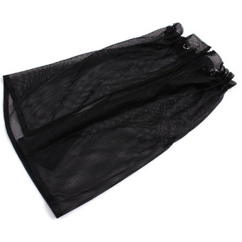 Hang-Qiao Auto Car Sunshade Curtain (Black)