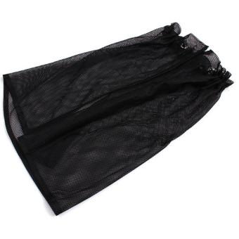 Hang-Qiao Auto Car Sunshade Curtain (Black)