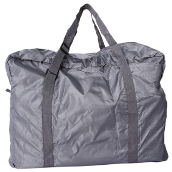 Hang-Qiao Waterproof Travel Storage Bag Large Capacity Nylon (Rose Red)