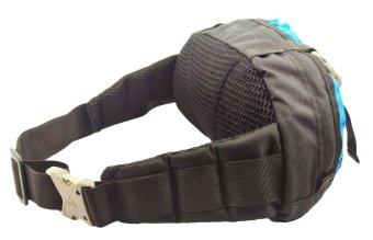 Hanuman Belt Bag BP3 (Royal Blue) - 2