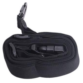 Hanyu Outdoor Survival Rope Portable Straps Black