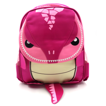 HAPPY KIDS Trendy Cute Unisex Kids Backpack Outdoor Bag (AnimalDesign) Price Philippines
