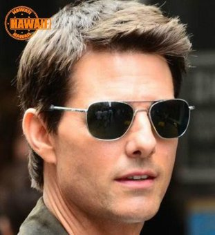 Hawaii Famous Army MILITARY Pilot Sunglass Brand American OpticalGlass Lens Sun Glasses - intl Price Philippines