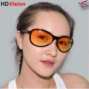 HD Vision Fold-able Night and Day High Definition Sunglasses