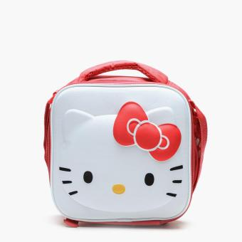 Hello Kitty 3D Insulated Lunch Box Price Philippines
