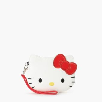Hello Kitty Girls Coin Purse