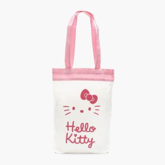 Hello Kitty Girls Tote Bag (White) Price Philippines