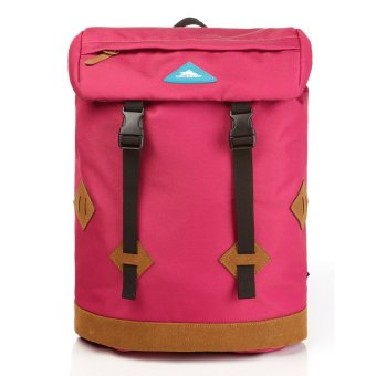High Sierra Mini Flamingo V2 Backpack (Pink)