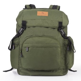 High Sierra Weekend Explore Backpack (Olive)