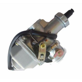 Honda TMX155 Motorcycle Carburetor - 2