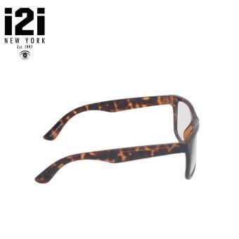 i2i New York Otava HP16 Sunglasses (Clear) - 3