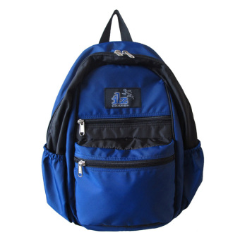 ILLUSTRAZIO Backpack (Navy Blue)