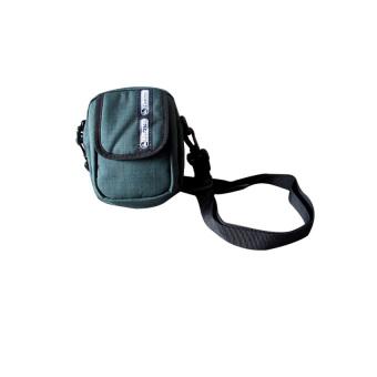 ILLUSTRAZIO Durashield Sling Bag (Green)