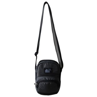 ILLUSTRAZIO High Density 420 Sling Bag (Grey Black)