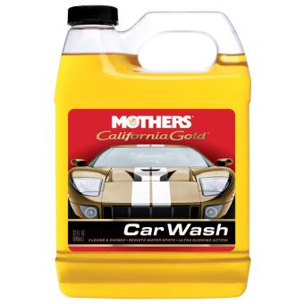 Mothers California Gold 05632 Car Wash, 32 oz. Price Philippines