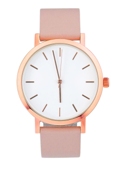 Harga Leupp Blush and Rose Gold