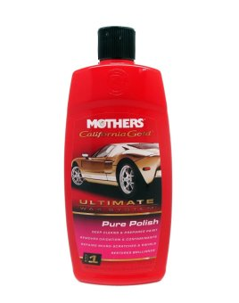 Mothers 07100 California Gold Pure Polish 473mL Price Philippines