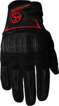 Scoyco® MC-Series MC23 Motorcycle Gloves w/ Knuckle Touring & Racing (Black) (L) Price Philippines
