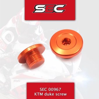 Harga SEC 00967 Oil Fill Plug Bolt For KTM DUKE