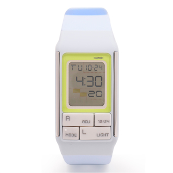 Casio Poptone LDF-51-2ADR (Blue) Price Philippines