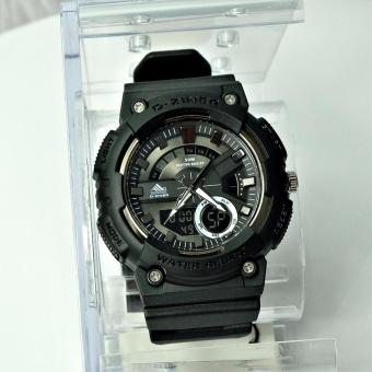 Harga DZ8156 Full Black Original
