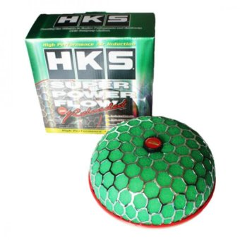 HKS Universal Mushroom Air Filter 80mm (Super Power Flow) Price Philippines