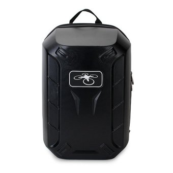 Waterproof Hardshell Backpack Shoulder Carrying Case Bax For DJI Phantom 3 Black Price Philippines