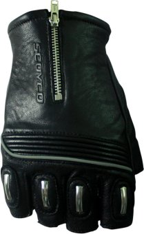 Scoyco® MC-Series MC25 Motorcycle Gloves w/ Knuckle Touring & Racing (Black) (XL) Price Philippines