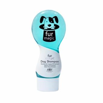 Fur Magic Dog Shampoo 1000ml (Blue) Price Philippines
