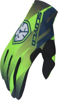 "Scoyco® MX-Series MX-56 Motorcycle Gloves ""Lycra"" Material Motocross MX Racing (Green) (M) Price Philippines"