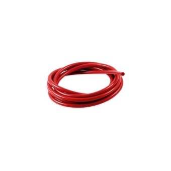 Samco 6mm Silicone Hose 5 Meters (Red) Price Philippines
