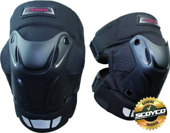 Scoyco Premium Gears K-Series K15-2 Motorcycle Knee Pads & Protector Guards Protector Price Philippines