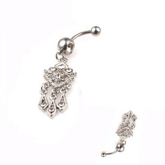 BolehDeals Indian Totem Style Navel Belly Ring Price Philippines
