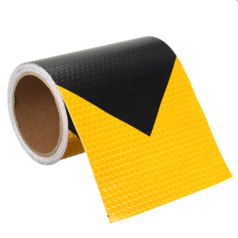 Night Reflective Safety Warning Conspicuity Tape Strip Arrow Stickers 10cm Price Philippines
