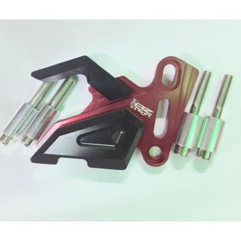 S&L MOTOR CALIPER COVER NMAX 150 RED Price Philippines