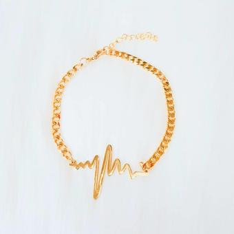 Valentino Collection Bracelet heartbeat Price Philippines