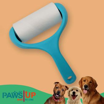 Super Sticky Pet Hair and Lint Remover (Blue) Price Philippines