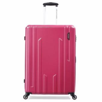 Harga American Tourister Fountain Spinner 78/29 (Rose)