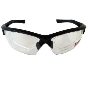 Fury S-CLEVE Active Sunglasses with Rx Prescription Clip-on (Clear Lens) Price Philippines