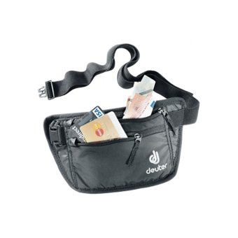 Harga Deuter Security Money Belt I (black)