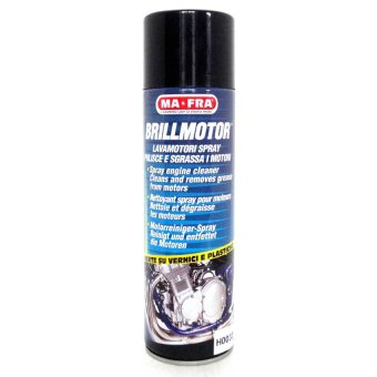 Ma-Fra Brillmotor Engine Cleaner 500ml HO033 Price Philippines