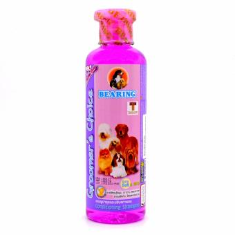 Bearing Groomer's Choice Conditioning Shampoo (Bubble Gum) - 365ml Price Philippines
